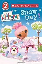 Snow Day! by Jenne Simon