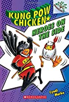 Kung Pow Chicken #4: Heroes on the Side (A…