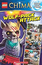 LEGO Legends of Chima: Wolf-Pack Attack!…