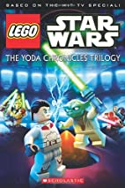 LEGO Star Wars: The Yoda Chronicles Trilogy…