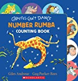 Andreae, Giles: Giraffes Can't Dance: Number Rumba