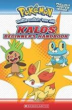 Pokemon: Kalos Beginner's Handbook…
