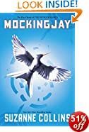 Mockingjay (The Final Book of The Hunger Games)