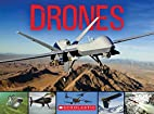 Drones: From Insect Spy Drones to Bomber…