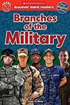 Branches of the Military (Scholastic…