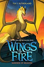 Darkness of Dragons (Wings of Fire, Book 10)…