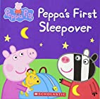 Peppa's first sleepover (Peppa Pig) by…