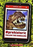 #prehistoric by John Bailey Owen