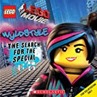 LEGO The LEGO Movie: Wyldstyle: The Search…
