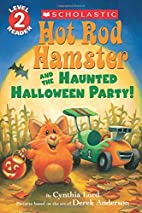 Hot Rod Hamster and the Haunted Halloween…