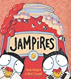 Jampires by Sarah McIntyre
