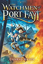 The Watchmen of Port Fayt (Tales of Fayt) by…