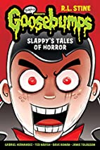 Slappy's Tales of Horror (Goosebumps…