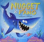 Nugget and Fang Friends Forever - or Snack…