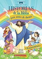 Historias de la Biblia para antes de dormir…