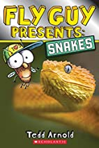 Fly Guy Presents: Snakes (Scholastic Reader,…