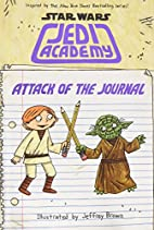 Attack of the Journal (Star Wars: Jedi…
