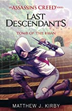 Tomb of the Khan (Last Descendants: An…