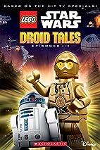 Droid Tales (LEGO Star Wars: Episodes I-III)…