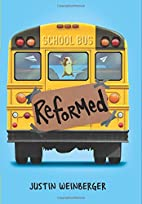 Reformed by Justin Weinberger