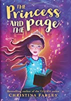 The Princess and the Page by Christina…