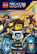 Graduation Day (LEGO NEXO Knights: Chapter…