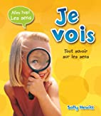 Je vois by Sally Hewitt