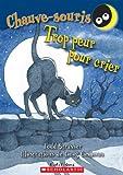 Strasser, Todd: Trop Peur Pour Crier (French Edition)