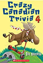 Crazy Canadian Trivia 4