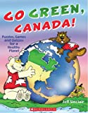 Sinclair, Jeff: Go Green, Canada!
