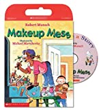 Makeup Mess Tmas   Cd
