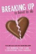 Breaking Up is Hard to Do by Lynda Sandoval