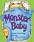 Regan, Dian Curtis: Monster Baby