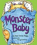 Regan, Dian Curtis: Monster Baby