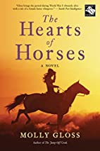 The Hearts of Horses by Molly Gloss
