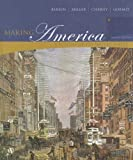 Berkin, Carol: Berkin Making America Complete Fourth Edition At New For Used Price