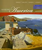 Berkin, Carol: Berkin Making America Volume Two Fourth Edition At New For Used Price