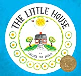 Burton, Virginia Lee: The Little House Board Book