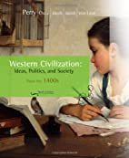 Western Civilization: Ideas, Politics, and…