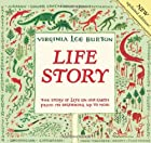 Life Story by Virginia Lee Burton
