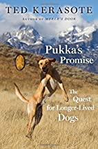 Pukka's Promise: The Quest for…