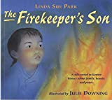 Park, Linda Sue: The Firekeeper's Son