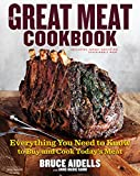 Aidells, Bruce: The Great Meat Cookbook: Everything You Need to Know to Buy and Cook Today's Meat
