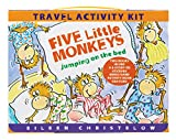 Christelow, Eileen: Five Little Monkeys Travel Activity Kit (A Five Little Monkeys Story)