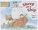 Shaw, Nancy E.: Sheep on a Ship board book