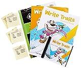 GREAT SOURCE: Write Traits: Program Kit Grade 2