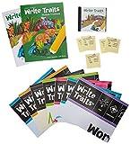 GREAT SOURCE: Write Traits: Program Kit Grade 4