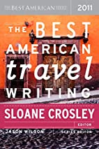 The Best American Travel Writing 2011 by…