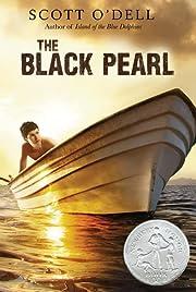 The Black Pearl by Scott O'Dell
