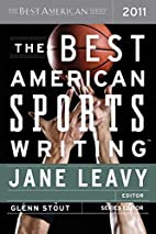 The Best American Sports Writing 2011 by…